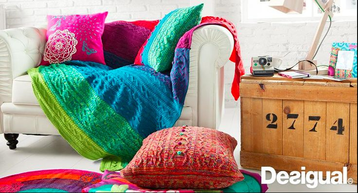 Desigual Bedding: 110 Best Desigual Home Images On Pinterest