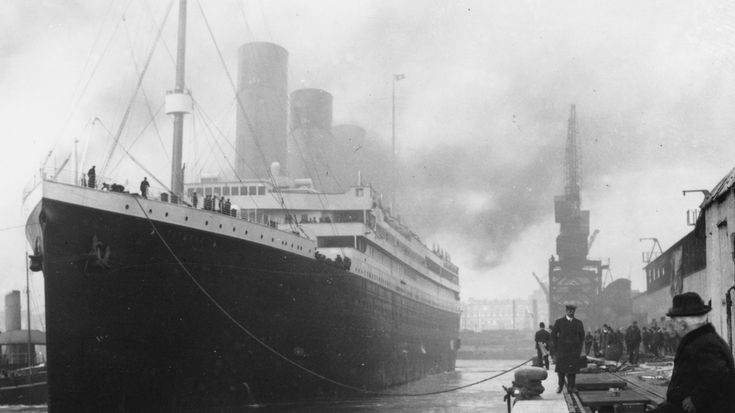 Titanic Ship Images Widescreen HD Widescreen Wallpapers of