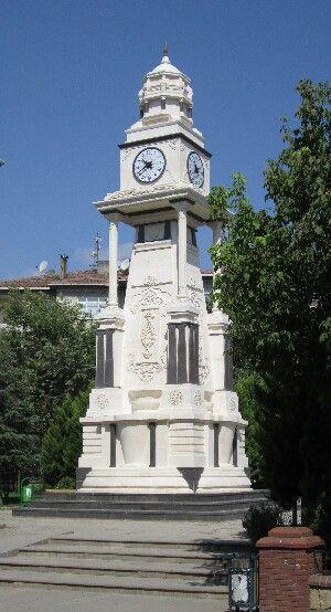 Sancaktepe saat kulesi