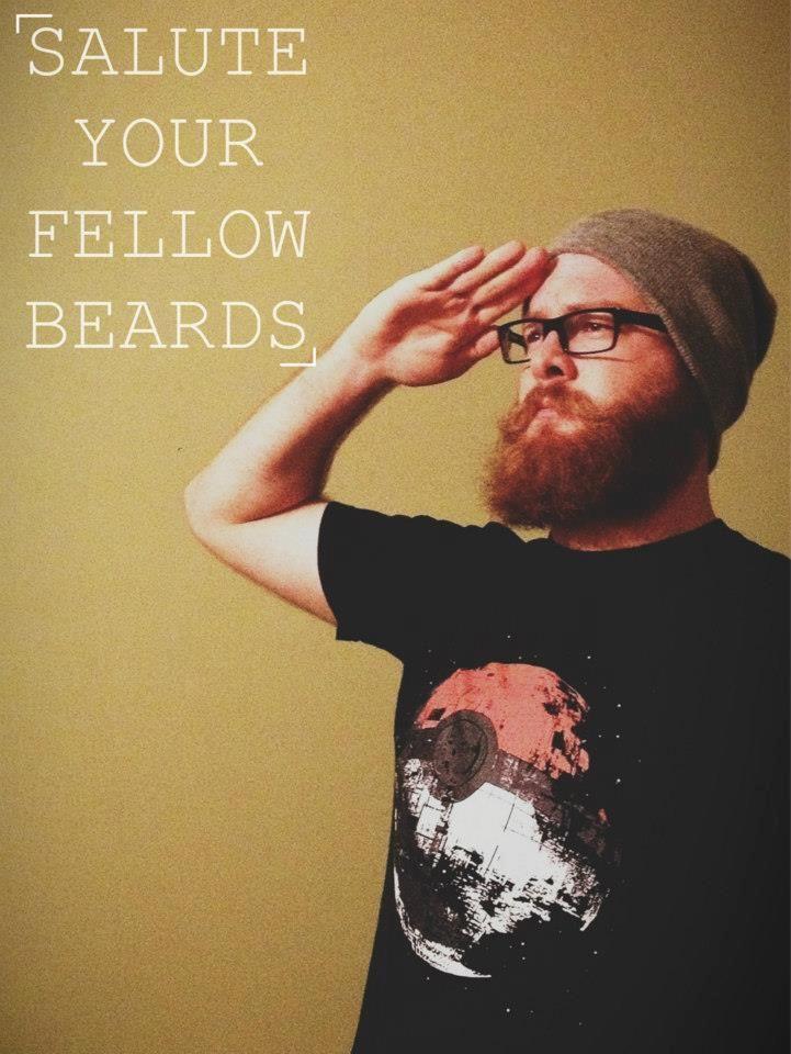 Daily-beard #12