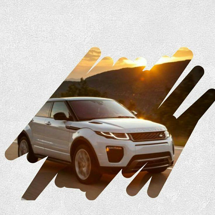 Range Rover Evoque // Car Scratch Quiz Android game app