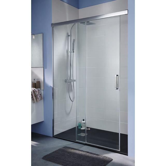 Les 25 meilleures id es concernant le tableau porte de for Porte de douche sur mesure castorama