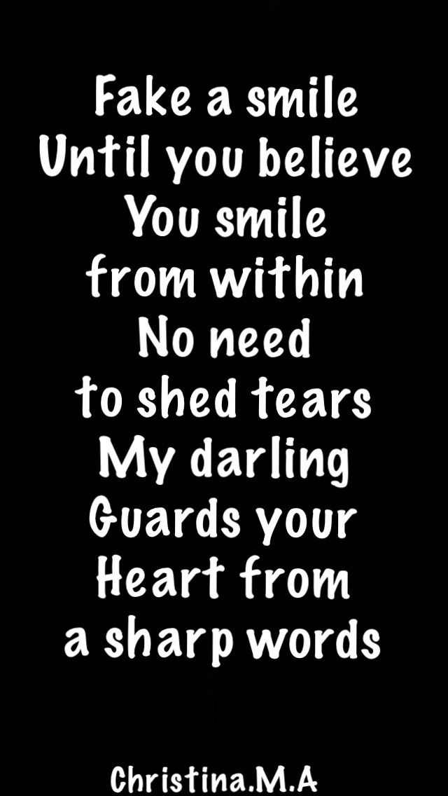 Guards Your Hearts