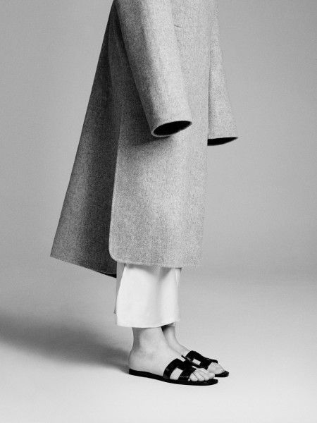 Minimalist Tailoring - clean minimal fashion, understated style // Ph. Andreas Ohlund & Maria Therese