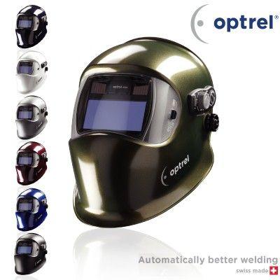 Maska za zavarivanje Optrel - e670 | Seibl TradeModernom zavarivaču treba zaštitna oprema za maksimalnu produktivnost i efikasnost. Kako bi omogućili zavarivačima da rade sa što manje prekida, proizvođači aparata za zavarivanje sve više koriste daljinske komande na svojim aparatima. Ali kako to utiče na zavarivača koji treba da podešava nivo zatamnjenja maske prilikom promene struje zavarivanja na gorioniku?