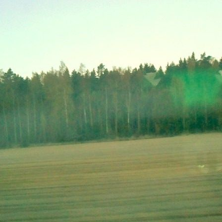 Landscapes. By Lituska