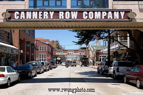 Cannery row via romance sweepstakes php