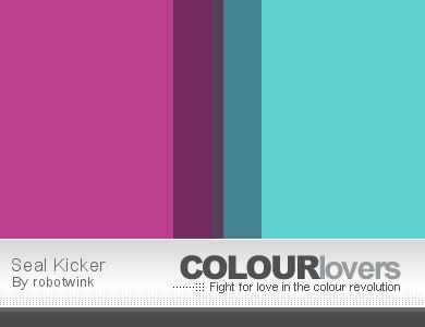 Week 24 Coloring Palette - Color Me Palettes - Color Me Forum