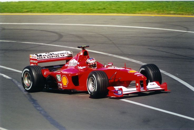 formula 1 engine lifespan