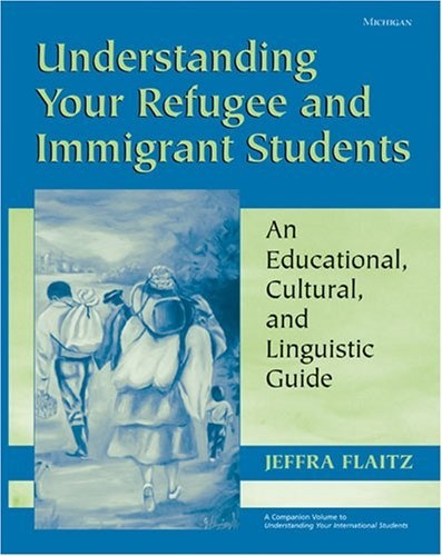 educational needs of immigrant and refugee students Strategies for engaging immigrant and refugee families  when children learn english more quickly and need to act as interpreters and negotiators with health care.