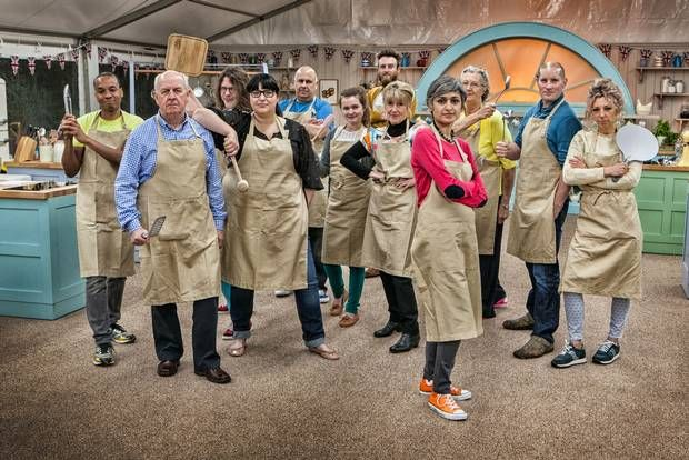 Great British Bake Off 2014 contestants revealed: Meet the baker's dozen - News - TV & Radio - The Independent