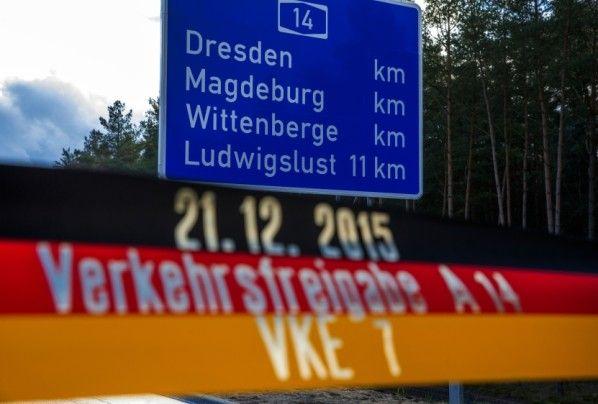 Autobahnen baustellenfrei