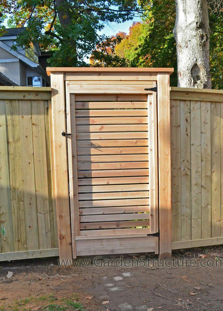 Basic Fence Design