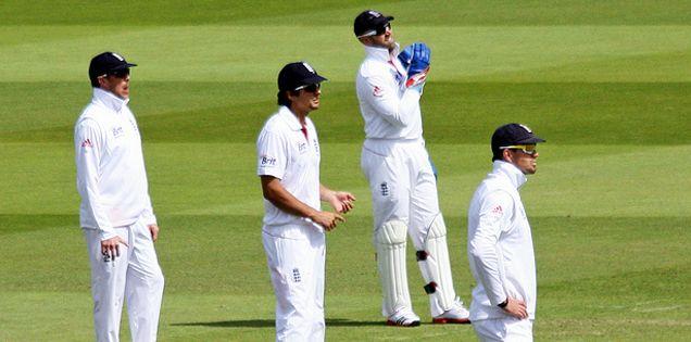 Defensive England Set For Failure | #CommentaryBoxSports #cricket #theashes #england #australia