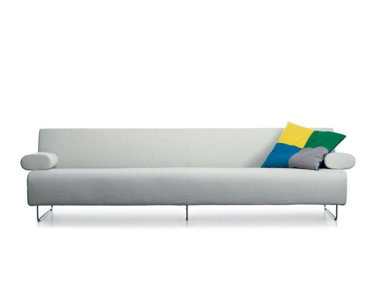 Sofa Pillows Jasper Morrison Orly JasperCouch