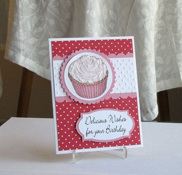 25 Best Ideas About Facebook Birthday Cards On Pinterest: 25+ Best Ideas About Handmade Greeting Card Designs On