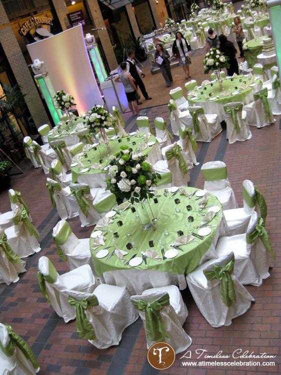 17 best images about green wedding reception on pinterest emerald green diy dress and overlays. Black Bedroom Furniture Sets. Home Design Ideas