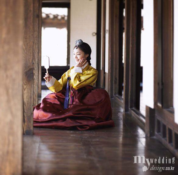 Korean Traditional…