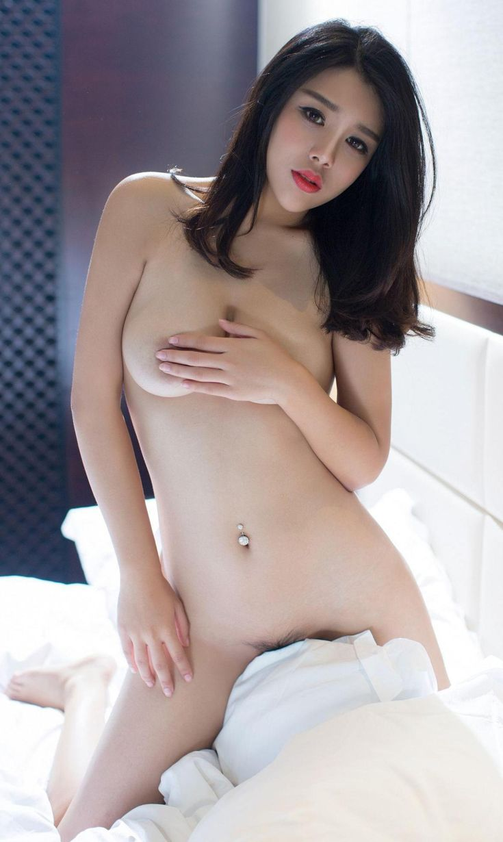 Asian pretty pussy