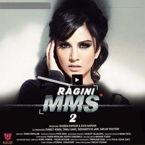 Sunny Leone is back... Ragini MMS 2 songs released... #sunnyleone #raginimms2