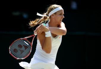 Lisicki vs. Bartoli Wimbledon 2013 Women's Final: Live Score and Highlights | Bleacher Report