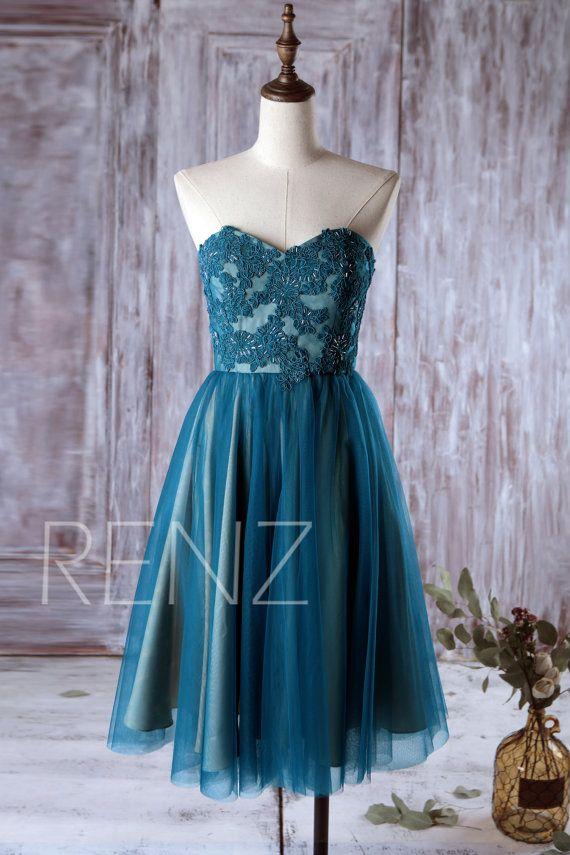 Best 25+ Teal bridesmaid dresses ideas on Pinterest   Teal ...