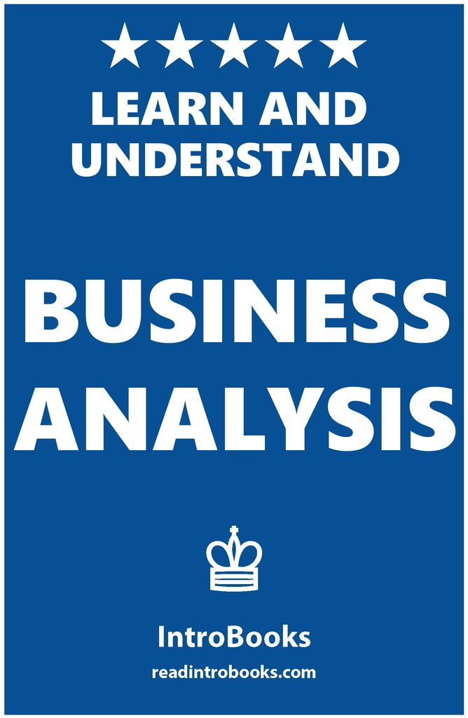 Learn and Understand Business Analysis on Scribd