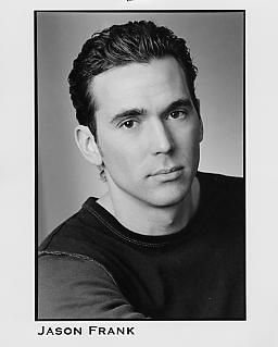jason david frank - Google Search
