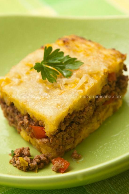 Food Dominican Republic Recipes
