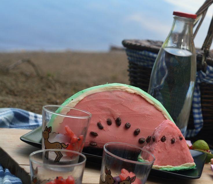 #leivojakoristele #piknikhaaste #droetker Kiitos Minnamari U.