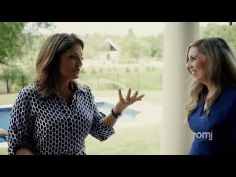 OMJ Open House: Kathy Wakile gives us an exclusive tour of her stunning new home | OMJ