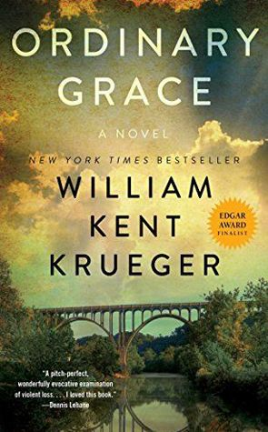Historical Fiction: This is one book you will want to read non-stop. The story, the characters, everything about this book is fabulous.