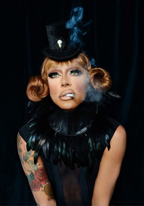 41 best images about Raven on Pinterest | Runners, Rupaul ...