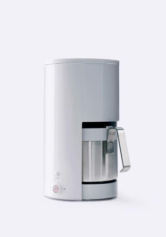 coffee maker by muji - Industrial Coffee Maker