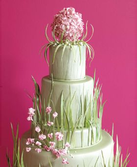 Brides Magazine: The 50 Most Beautiful Wedding Cakes