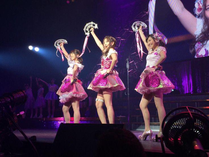 篠崎彩奈(AKB48)のトーク|新世代トークアプリ755(ナナゴーゴー)