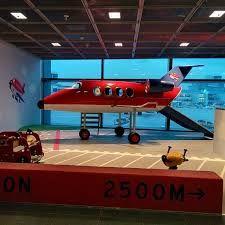 The Greatest Gift: Aeroporti Baby Friendly: Francoforte (FRA)