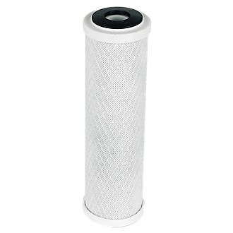BWT High Capacity Carbon Water Filter Cartridge 11608 For taste and odour reduction. For use with High Capacity Water Filter (Code 16747) and Scale Reduction System (Code 20315). http://www.MightGet.com/january-2017-13/bwt-high-capacity-carbon-water-filter-cartridge-11608.asp