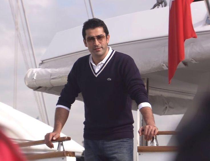 Kenan İmirzalıoğlu - Ezel