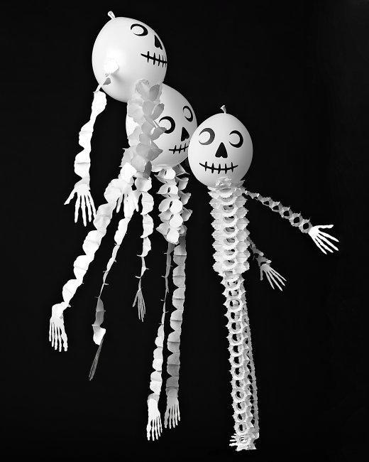 Skeleton Skills How-To