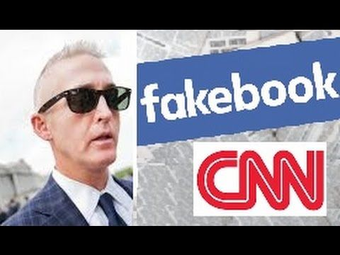 Trey Gowdy Calls Out The Media For FAKE NEWS - YouTube