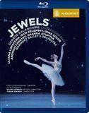 Jewels: George Balanchine Choreography [Blu-Ray Disc]