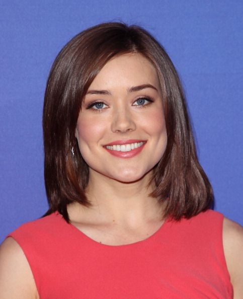 medium to hair styles 21 best megan boone images on megan boone 4089