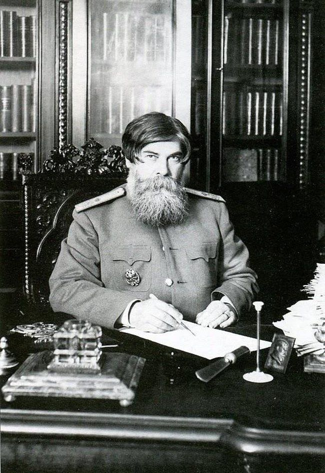 Vladimir Bekhterev is listed (or ranked) 15 on the list Famous Physicians from Russia