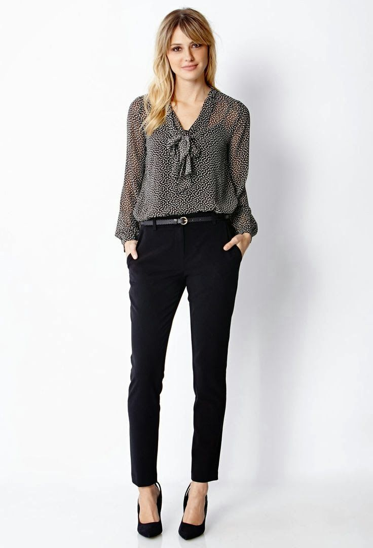Mastering Business Casual                                                                                                                                                                                 More