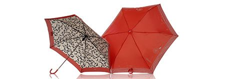 If it's raining cats and dogs, reach for one of our much loved Radley umbrellas to keep out the wet weather in style this festival season. www.radley.co.uk/...