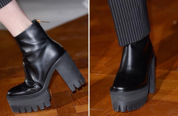 Обувь стелла макартни в москве