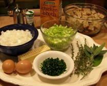 Gluten-Free Herb Stuffing Recipe