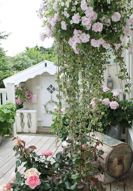 760 Best The Rose Cottage Images On Pinterest