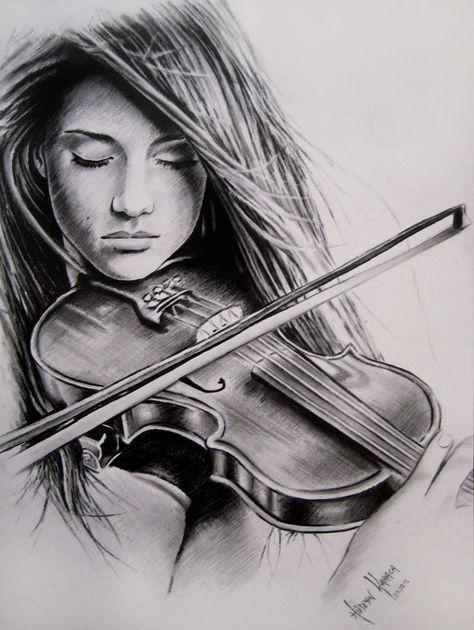 The violin is the best instrument o play! It's so much fun!
